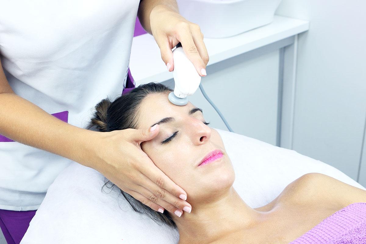 Tratamiento antiarrugas rejuvenecedor sin dolor